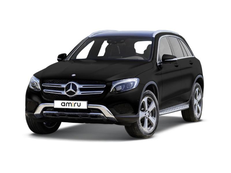 Новый авто Mercedes-Benz GLC-Класс, черный металлик, 2016 года выпуска, цена 3 225 000 руб. в автосалоне УралАвтоХаус Магнитогорск (Магнитогорск, пр-кт Ленина, д. 97, лит. Б)