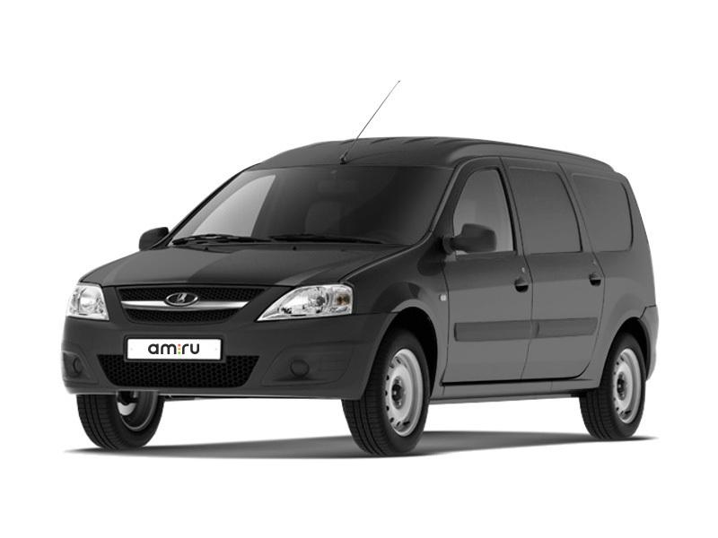 Новый авто ВАЗ (Lada) Largus, серый металлик, 2016 года выпуска, цена 543 400 руб. в автосалоне Сильвер-Авто Lada (Магнитогорск, ул. Магнитная, д. 160)