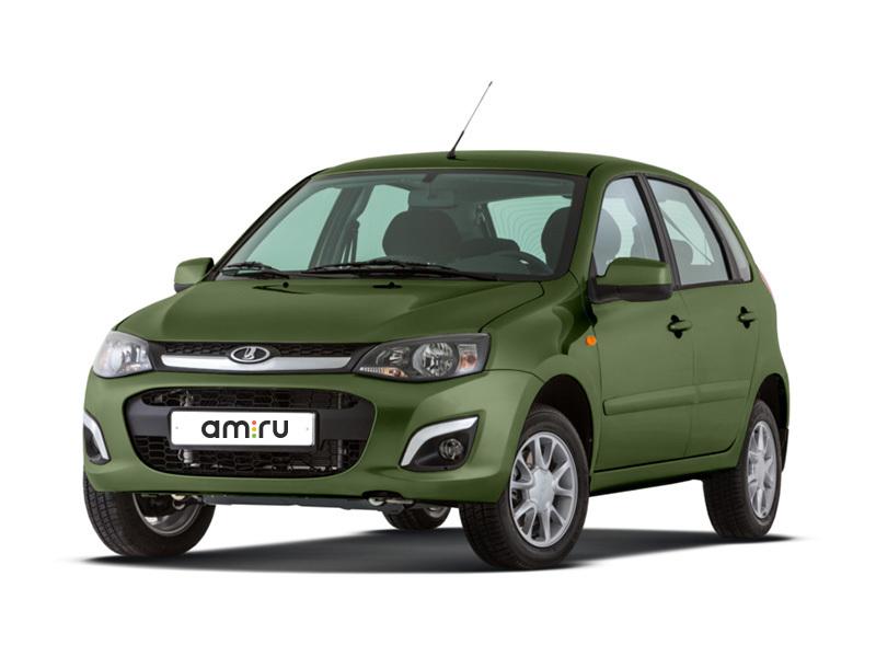 Новый авто ВАЗ (Lada) Kalina, зеленый металлик, 2016 года выпуска, цена 375 500 руб. в автосалоне Сильвер-Авто Lada (Магнитогорск, ул. Магнитная, д. 160)