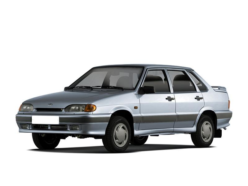Подержанный ВАЗ (Lada) 2115, среднее состояние, серебряный , 2006 года выпуска, цена 90 000 руб. в республике Татарстане