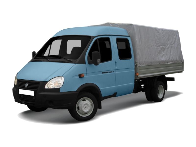 Подержанный ГАЗ Газель, хорошее состояние, голубой металлик, 2011 года выпуска, цена 450 000 руб. в ао. Ханты-Мансийском Автономном округе - Югре