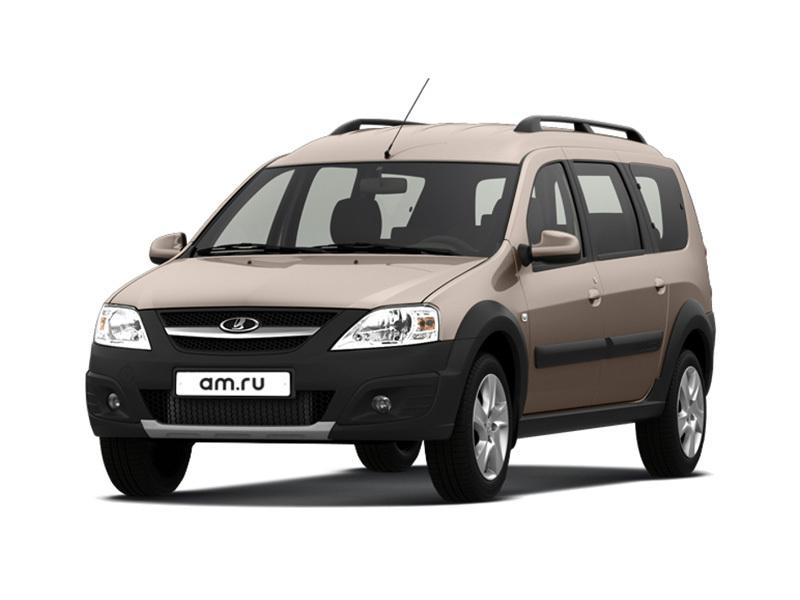 Новый авто ВАЗ (Lada) Largus, сафари , 2016 года выпуска, цена 654 200 руб. в автосалоне  ()