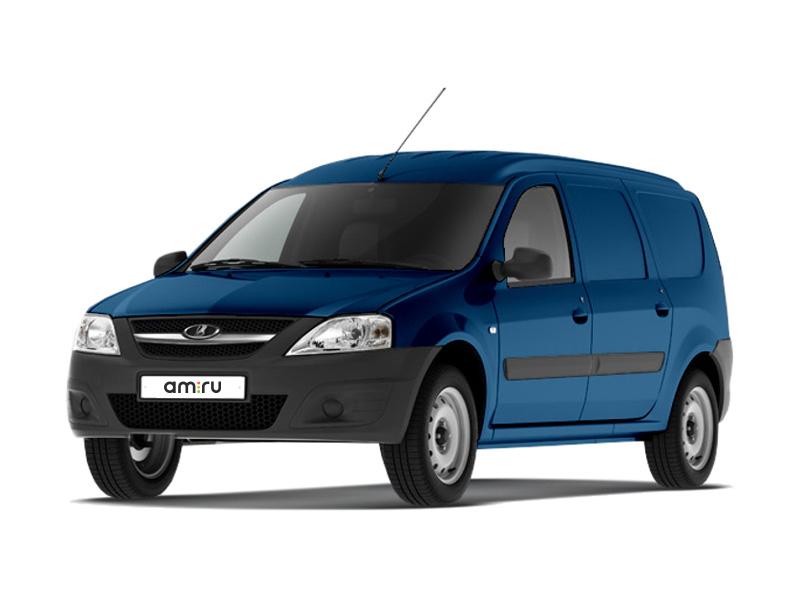 Новый авто ВАЗ (Lada) Largus, синий металлик, 2016 года выпуска, цена 536 400 руб. в автосалоне Сильвер-Авто Lada (Магнитогорск, ул. Магнитная, д. 160)