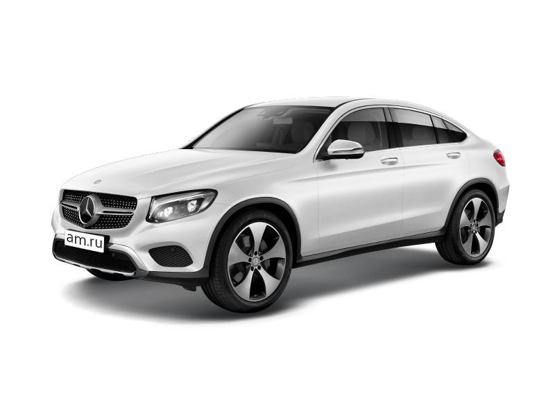 Новый авто Mercedes-Benz GLC-Класс, белый бриллиант, 2016 года выпуска, цена 3 985 779 руб. в автосалоне МБ-Орловка (Набережные Челны, тракт Мензелинский, д. 24)