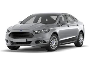 Авто Ford Mondeo, 2016 года выпуска, цена 1 420 000 руб., Казань
