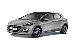 Авто Hyundai i30, 2016 года выпуска, цена 929 900 руб., Москва