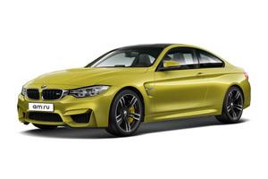 Авто BMW M4, 2015 года выпуска, цена 5 952 573 руб., Ставрополь