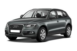 Новый автомобиль Audi Q5, 2017 года выпуска, цена 3 253 528 руб., Москва