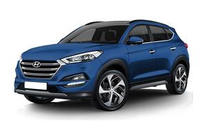 Авто Hyundai Tucson, 2016 года выпуска, цена 1 920 900 руб., Москва