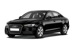 Подержанный автомобиль Audi A6, отличное состояние, 2012 года выпуска, цена 1 260 000 руб., Иркутск