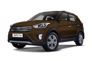 Авто Hyundai Creta, 2017 года выпуска, цена 1 224 900 руб., Челябинск