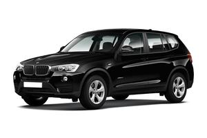 Авто BMW X3, 2017 года выпуска, цена 3 420 000 руб., Москва
