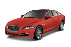 Авто Jaguar XJ, 2016 года выпуска, цена 7 601 500 руб., Москва