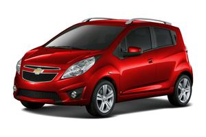 Авто Chevrolet Spark, 2011 года выпуска, цена 350 000 руб., Краснодар