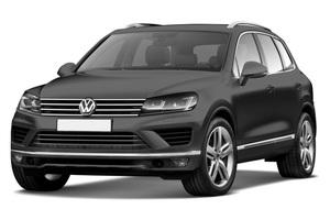 Авто Volkswagen Touareg, 2017 года выпуска, цена 3 922 500 руб., Московская область
