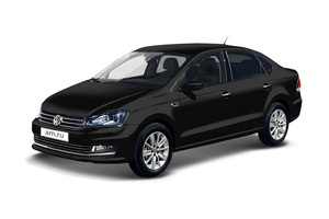 Новый автомобиль Volkswagen Polo, 2016 года выпуска, цена 744 500 руб., Челябинск