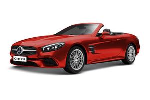 Авто Mercedes-Benz SL-Класс, 2015 года выпуска, цена 9 366 698 руб., Санкт-Петербург