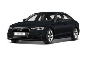 Новый автомобиль Audi A6, 2016 года выпуска, цена 2 796 899 руб., Москва
