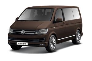 Новый автомобиль Volkswagen Multivan, 2016 года выпуска, цена 4 821 288 руб., Химки