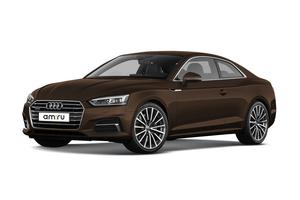 Авто Audi A5, 2017 года выпуска, цена 3 195 574 руб., Москва