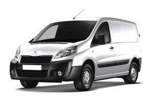 Авто Peugeot Expert, 2016 года выпуска, цена 1 484 500 руб., Ярославль