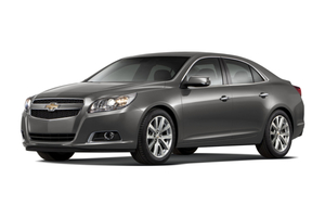Автомобиль Chevrolet Malibu, отличное состояние, 2013 года выпуска, цена 800 000 руб., Тольятти