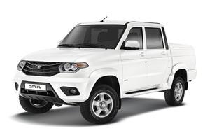 Авто УАЗ Pickup, 2016 года выпуска, цена 1 059 000 руб., Краснодар