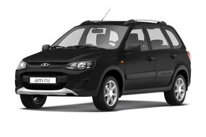 Авто ВАЗ (Lada) Kalina, 2017 года выпуска, цена 524 100 руб., Орехово-Зуево
