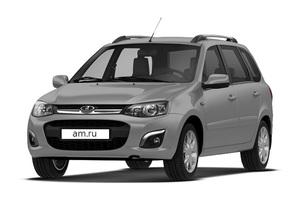 Авто ВАЗ (Lada) Kalina, 2017 года выпуска, цена 582 800 руб., Челябинск
