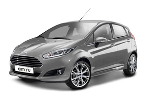 Авто Ford Fiesta, 2016 года выпуска, цена 707 900 руб., Сочи