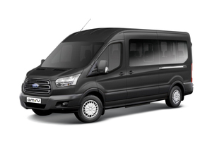 Авто Ford Transit, 2016 года выпуска, цена 1 876 500 руб., Санкт-Петербург