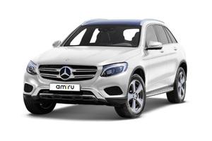 Авто Mercedes-Benz GLC-Класс, 2016 года выпуска, цена 2 995 000 руб., Магнитогорск