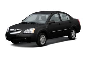 Авто Vortex Estina, 2010 года выпуска, цена 229 000 руб., Самара