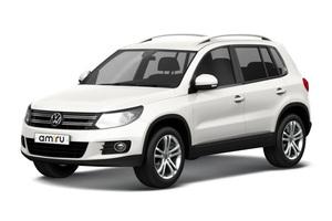 Авто Volkswagen Tiguan, 2016 года выпуска, цена 1 491 810 руб., Ростов-на-Дону