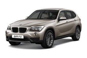 Подержанный автомобиль BMW X1, отличное состояние, 2012 года выпуска, цена 1 090 000 руб., республика Татарстан