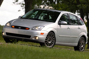 Hatchback (USA) хетчбэк 5-дв.