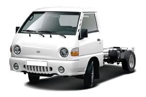 Автомобиль Hyundai Porter, отличное состояние, 2012 года выпуска, цена 750 000 руб., Коломна
