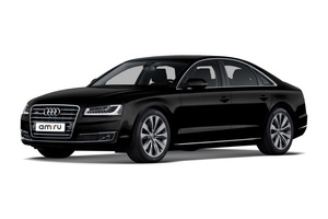 Новый автомобиль Audi A8, 2015 года выпуска, цена 5 815 000 руб., Екатеринбург