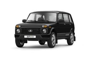 Новый автомобиль ВАЗ (Lada) 4x4, 2017 года выпуска, цена 571 600 руб., Бугульма