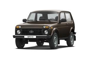 Новый автомобиль ВАЗ (Lada) 4x4, 2017 года выпуска, цена 481 900 руб., Набережные Челны
