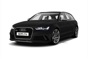 Авто Audi RS 6, 2016 года выпуска, цена 9 102 583 руб., Санкт-Петербург