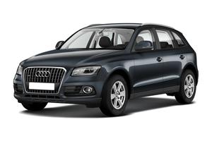Новый автомобиль Audi Q5, 2017 года выпуска, цена 3 420 624 руб., Москва