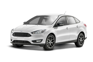 Авто Ford Focus, 2016 года выпуска, цена 985 000 руб., Сочи