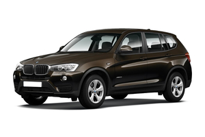 Авто BMW X3, 2017 года выпуска, цена 3 150 000 руб., Москва