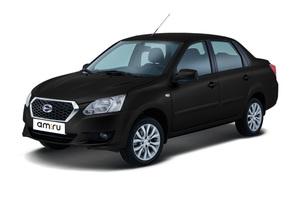 Авто Datsun on-DO, 2015 года выпуска, цена 355 000 руб., Казань