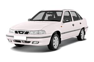 Подержанный автомобиль Daewoo Nexia, хорошее состояние, 2001 года выпуска, цена 85 000 руб., Сургут