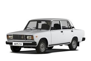 Автомобиль ВАЗ (Lada) 2107, хорошее состояние, 2005 года выпуска, цена 55 000 руб., Челябинск