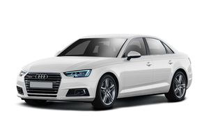 Новый автомобиль Audi A4, 2016 года выпуска, цена 1 950 000 руб., Ростов-на-Дону