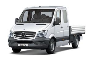 Новый автомобиль Mercedes-Benz Sprinter, 2015 года выпуска, цена 3 032 993 руб., Самара