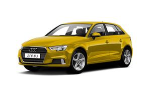 Авто Audi A3, 2017 года выпуска, цена 1 930 153 руб., Москва